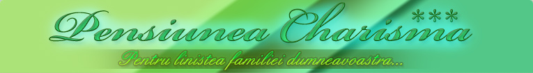 Băile Herculane – Pensiunea Charisma***